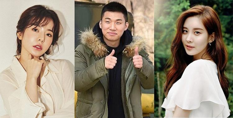 cuoi nam 2019 fan sot ruot mong tin hen ho cua daesung va song ji hyo