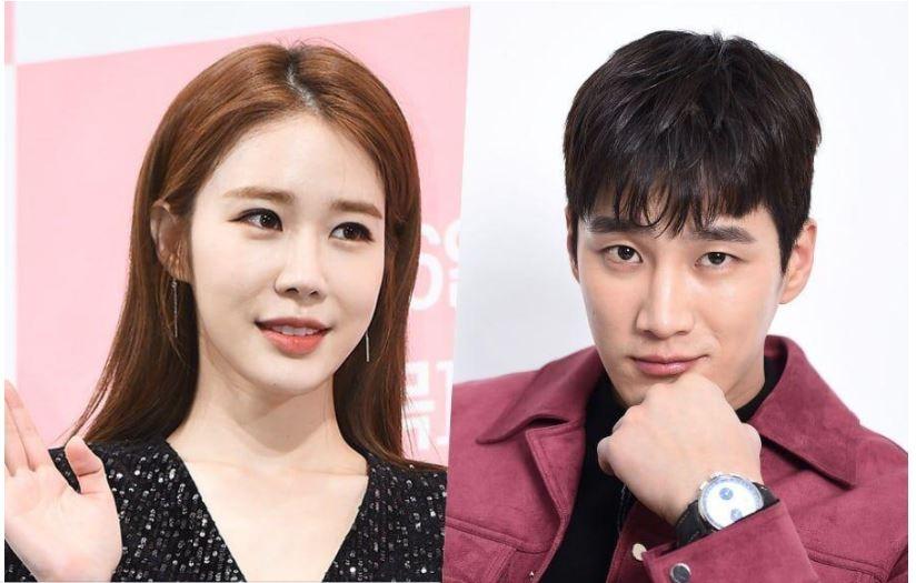 Yoo In Na và Ahn Bo Hyun ('Itaewon Class) được xét nghiệm khẩn cấp Covid-19