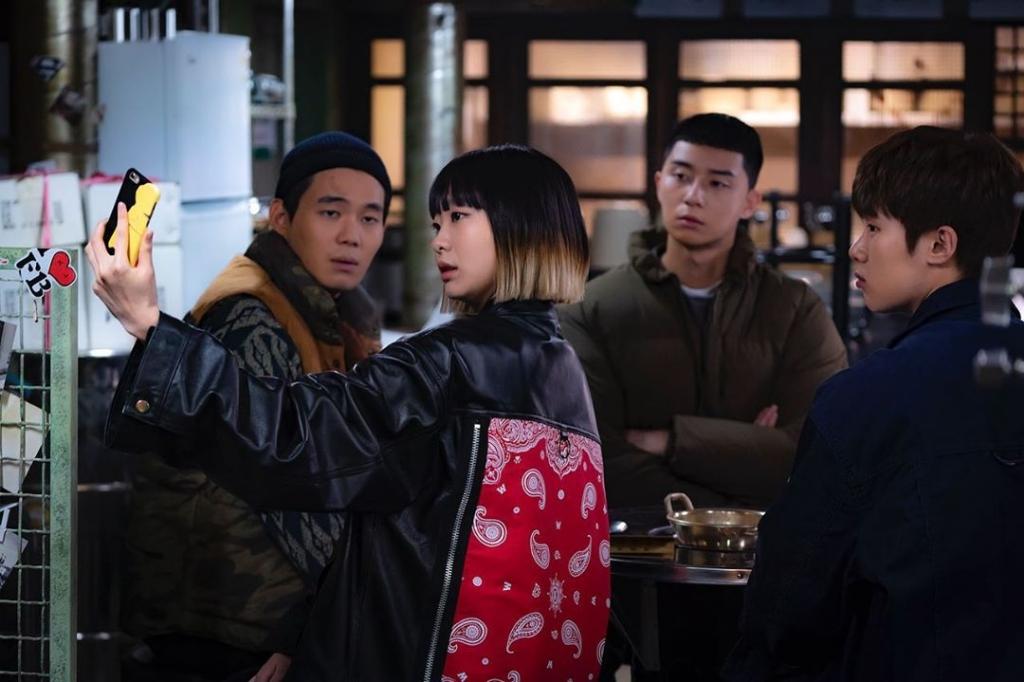 8 phim truyen hinh han quoc hay nhat nam 2020