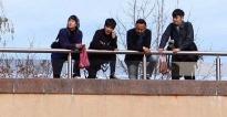 Vương Nhất Bác hóa 'tổ lái về làng' trong 'Thiên Thiên Hướng Thượng'