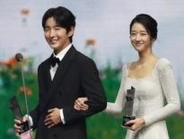Seo Ye Ji sau bao năm vẫn là 'người trong mộng' của Lee Jun Ki
