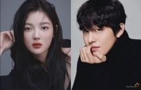 Kim Yoo Jung theo đuổi trai đẹp trong phim mới
