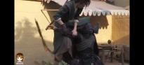 Hậu trường 'Hữu Phỉ': Vương Nhất Bác không cần người đóng thế trong các cảnh quay võ thuật