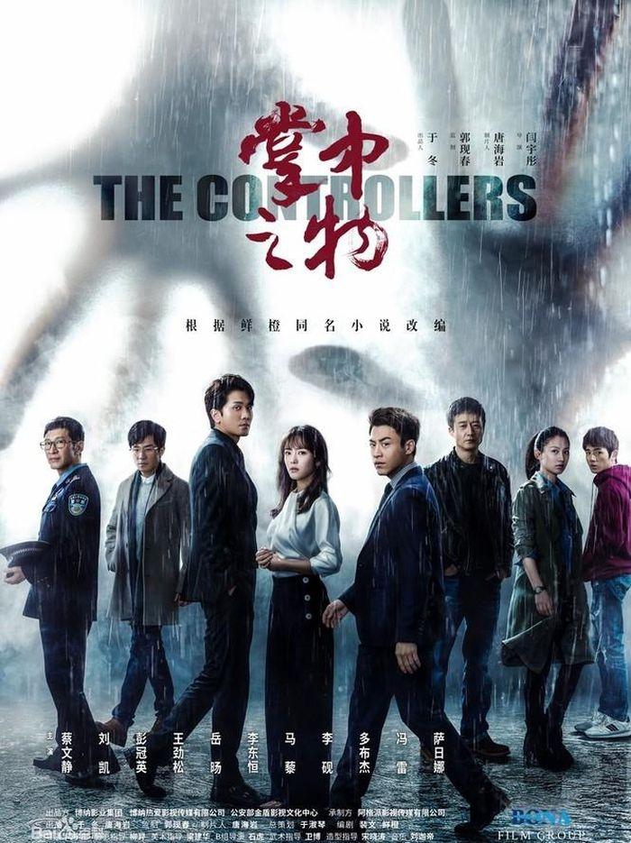 Top 5 bộ phim hot nhất màn ảnh Hoa Ngữ
