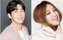 Lee Sung Kyung và Lee Sang Yoon đóng cặp trong phim 'About time' chuyển thể từ webtoon
