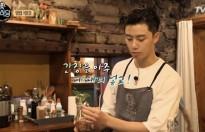 park seo joon khien nguoi dan tay ban nha dien dao khi quay youns kitchen 2