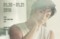 mac scandal di cua sau hoc cao hoc jung yong hwa van to chuc solo concert