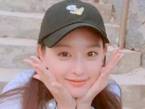 vi sao kim ji won khong su dung mang xa hoi