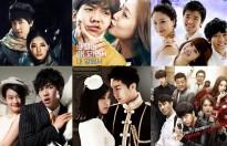 Ai là người tình đẹp đôi nhất với Lee Seung Gi trên màn ảnh?