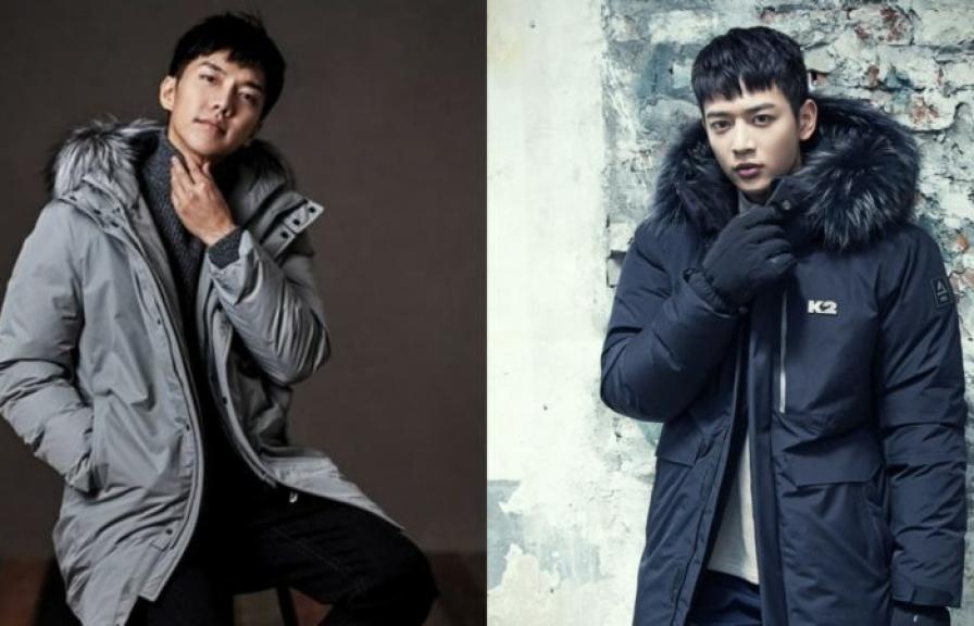 Lee Seung Gi chia sẻ 'chiến tích' uống 30 chai rượu cùng SHINee Minho