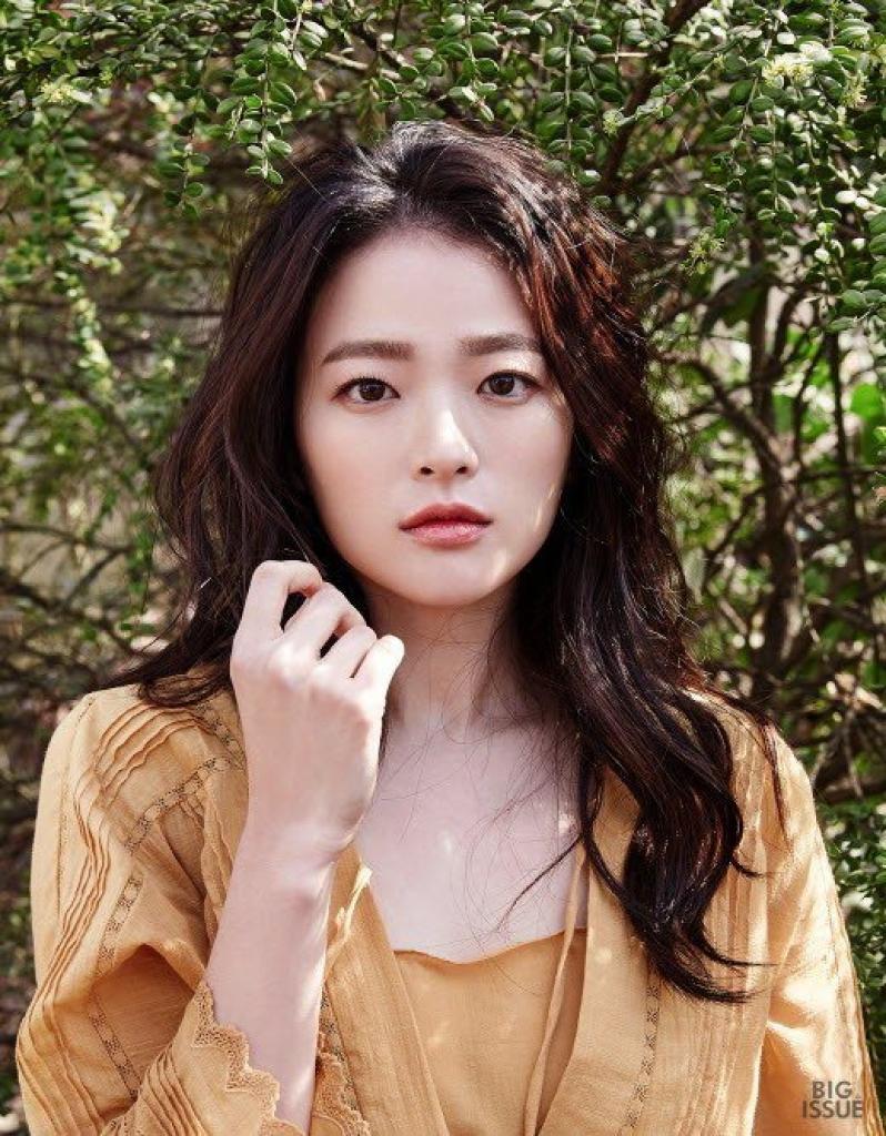 park seo joon duoc moi dong phim moi cung chun woo hee