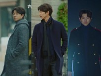 Những nhân vật diện đồ cực chất trên màn ảnh nhỏ Hàn Quốc