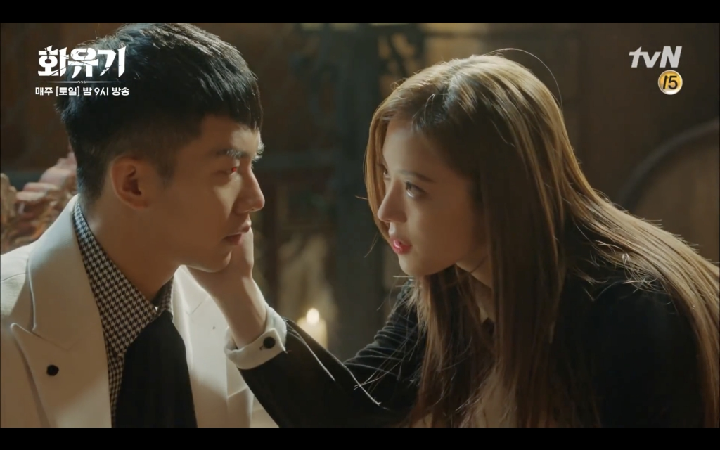 khong phai oh yeon seo lee se young moi chinh la nu dien vien toa sang nhat hoa du ky