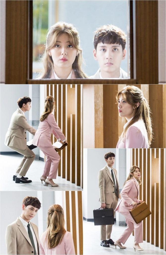 nam ji hyun tai ngo nam thu choi tae joon cua doi tac dang ngo trong phim moi