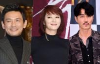 Sao Hàn nào sinh năm Tuất? - Cha Seung Won, Suzy, Lee Byung Hun và nhiều hơn nữa