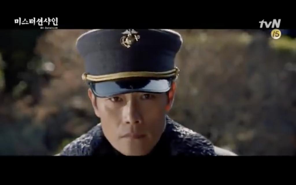 teaser dau tien cua mr sunshine hoanh trang nhung na na yeu tinh va hau due mat troi