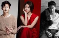 joo ji hoon ha ji won va ki hong lee se cung nhau xuat hien trong phim truyen hinh moi