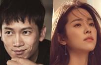 Han Ji Min trở thành 'bà xã' của Ji Sung trong phim mới