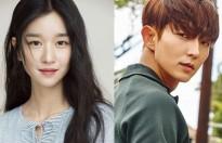 Mỹ nhân 'Lời cầu cứu' sánh đôi Lee Jun Ki trong phim mới