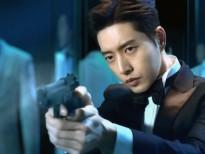 park hae jin va park sung woong bi an trong teaser cua man to man
