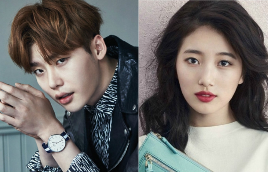 bi fan bat gap lee jong suk va suzy cung nhau hen ho