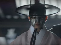 yoo seung ho dang yeu va mat day trong teaser moi nhat ruler master of the mask