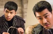cha seung won la nguoi lee seung gi muon cam on vi da giup nhan vat son oh gong toa sang