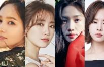 Dàn sao nữ trẻ trung vai mỹ nhân Han Ga In trong 'Mistress'
