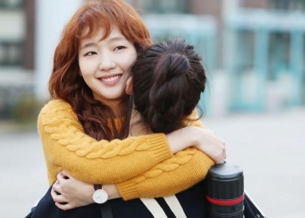 bay tinh yeu park hae jin noi oh yeon seo giong hong seol hon kim go eun