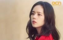 Han Ga In bí ẩn trong teaser đầu tiên của 'Mistress'