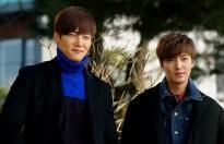Choi Jin Hyuk có thể trở thành người yêu của Ha Ji Won