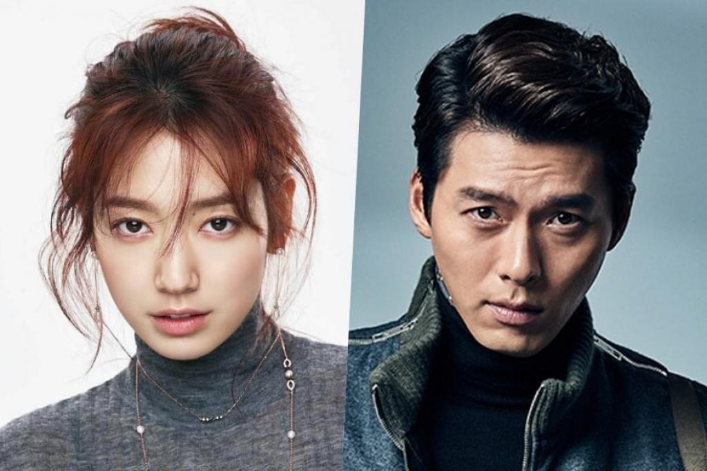 park shin hye sanh vai nam than hyun bin trong phim moi