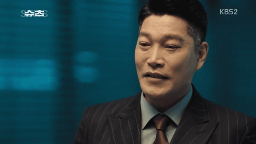 6 li do khien suits cua jang dong gun va park hyung sik khoi dau hoan hao