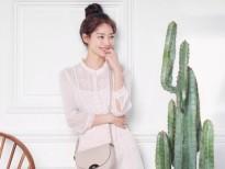 Thời trang mùa hè theo phong cách của 'hồ ly chín đuôi' Shin Min Ah