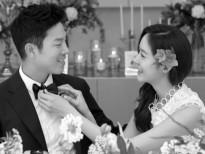 Sung Yu Ri đám cưới bí mật cùng bạn trai lâu năm