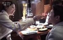 hau truong chi dep mua com ngon cho toi son ye jin cham soc jung hae in tung chut mot