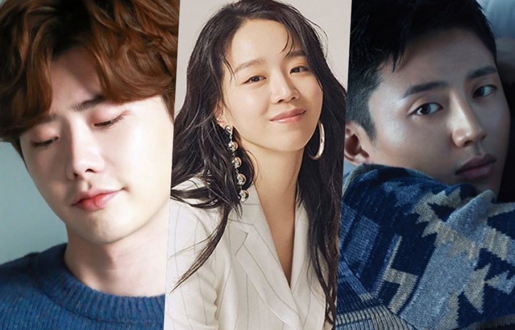 Lọ lem Seo Woo tái ngộ khán giả Việt trong phim mới