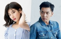 suzy va lee seung gi co kha nang tai ngo trong phim moi