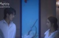 'Cô dâu thuỷ thần' nhại 'Romeo và Juliet'?