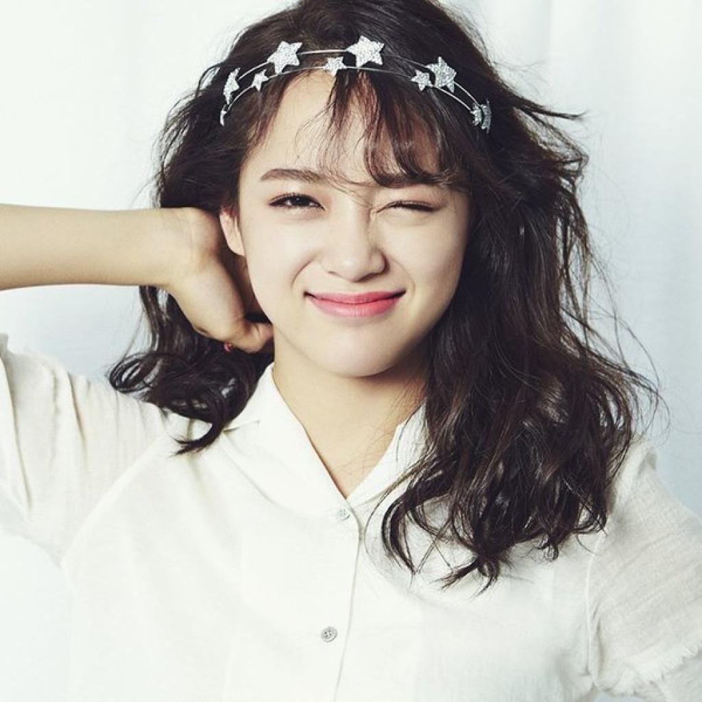 kim yoo jung tu choi vai chinh trong school 2017