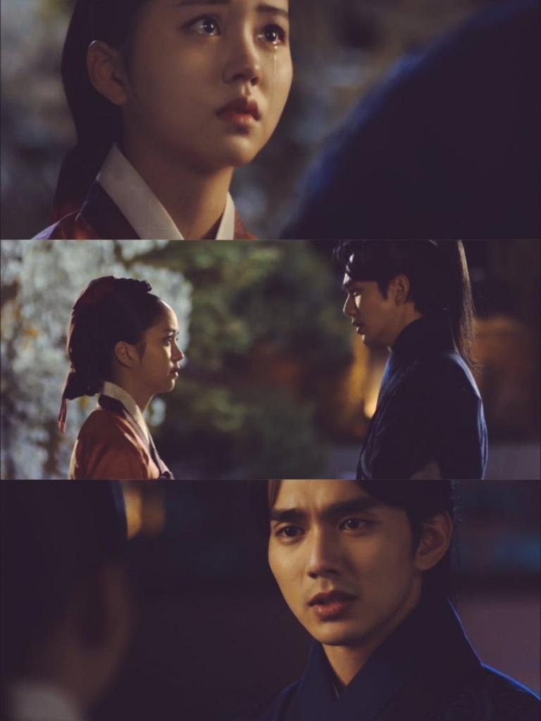 chuyen tinh tay ba giua kim so hyun yoo seung ho va l chinh thuc bat dau
