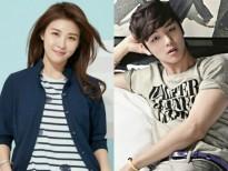 ha ji won dong cap voi ban than cua park shin hye trong phim moi
