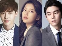 yoon kyun sang va lee sung kyung lam cameo trong phim moi cua lee jong suk va suzy