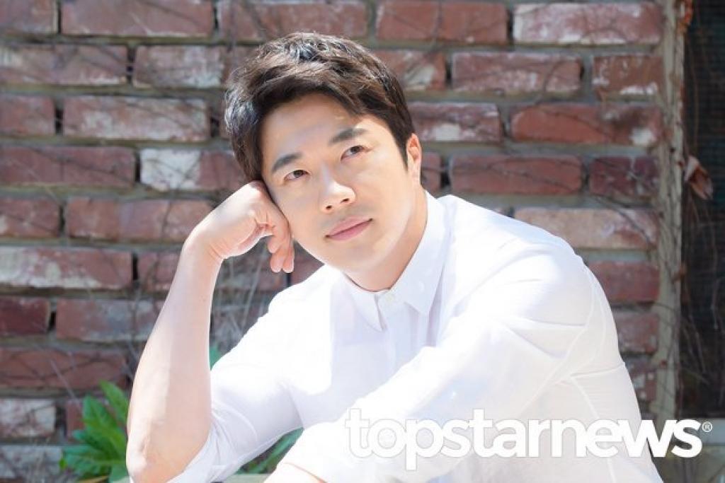 kwon sang woo chia se tinh yeu danh cho vo con sau 10 nam ket hon