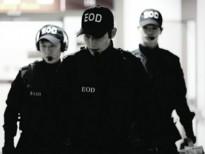 'Criminal minds' phiên bản Hàn tung teaser đầu tiên