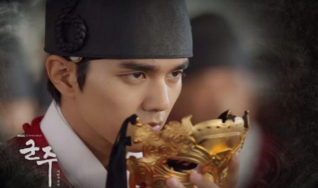 yoo seung ho thu nhan khong co nhieu ban be la nguoi noi tieng