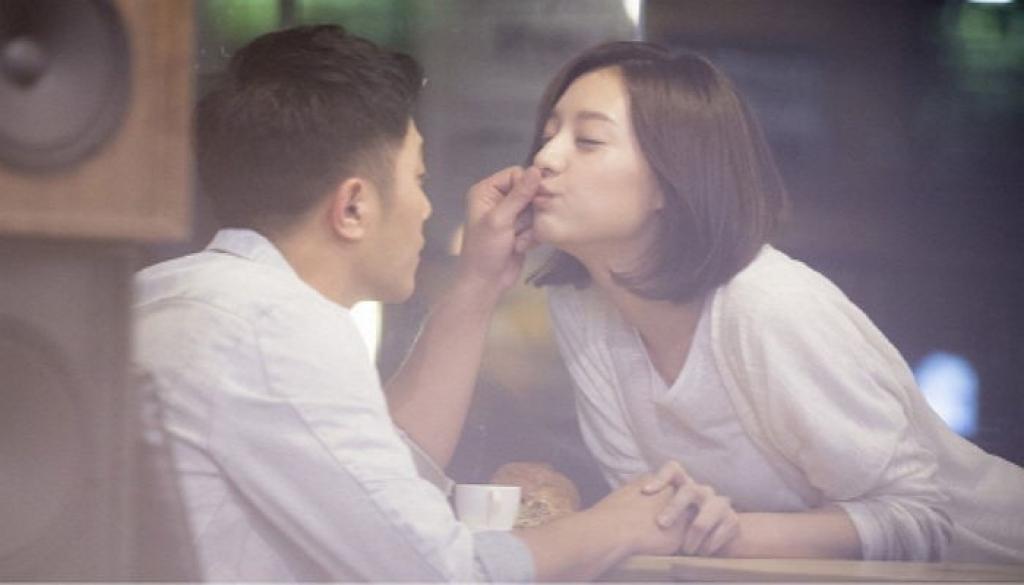 kim ji won trong cay vao park seo joon o nhung canh hon trong fight my way