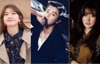 Nhờ đổi tên, những sao Hàn này đã trở nên cực kỳ nổi tiếng