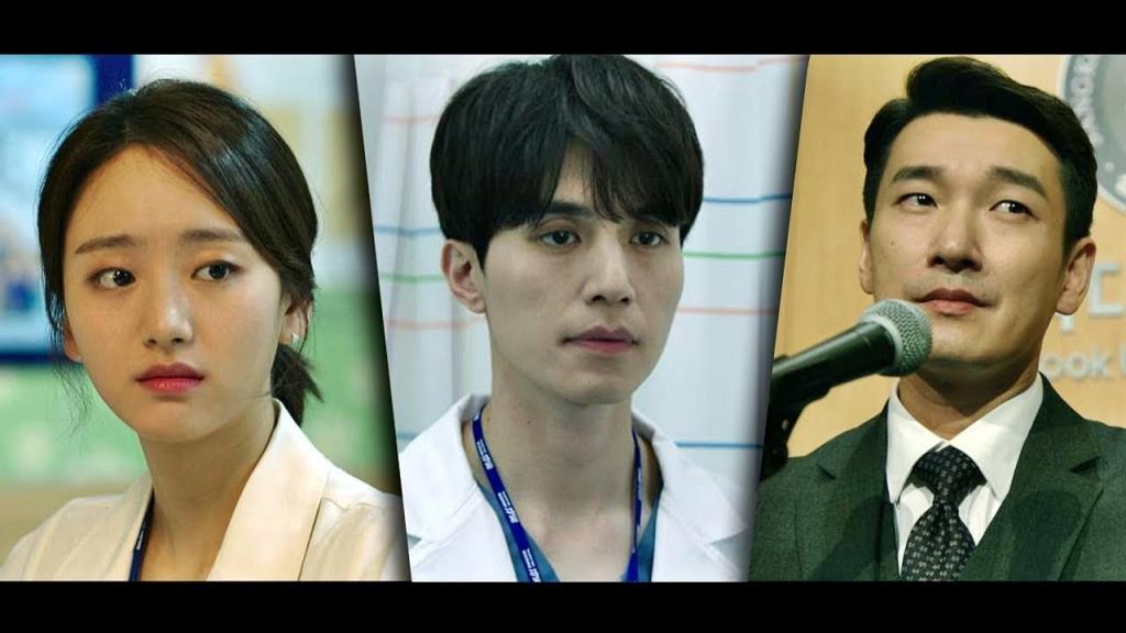 lee dong wook va suzy chia tay sau 4 thang hen ho
