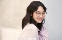 Shin Min Ah trở lại màn ảnh rộng với phim kinh dị mới